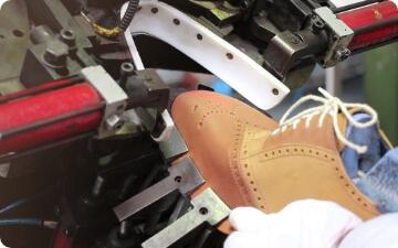 신발 산업